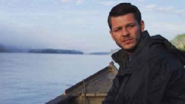 Diyarbakır'da gözaltına alınan İngiliz gazeteciler tutuklandı