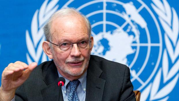 UNICEF Başkanı: Şok olmak yeterli değil acilen harekete geçilmeli