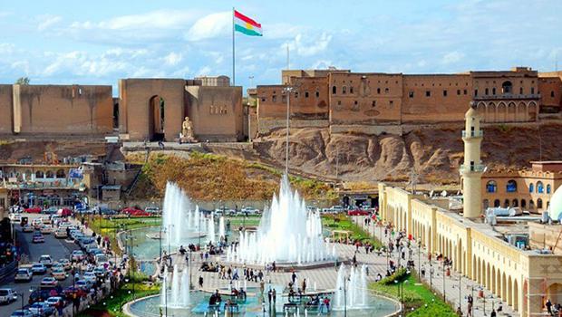 İşte Kürdistan Bölgesi'nin nüfusu
