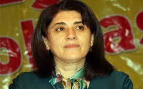 Leyla Zana: Ölümler durmazsa ölüm orucuna başlıyacağım