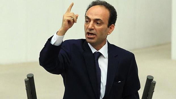 Baydemir: Özerklik silahla olmaz