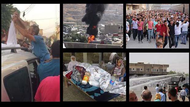 Kürtlere ve HDP'ye saldırıların derinliği!