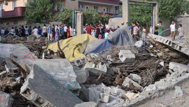 9 Günlük Ablukanın Ardından Fotoğraflarla Cizre...