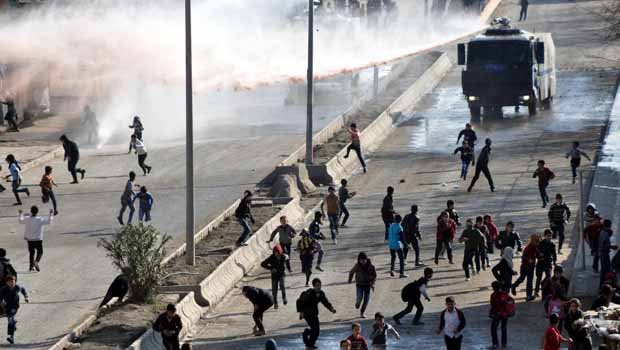 Selahattin Demirtaş: Cizre'de 23 sivil öldürüldü