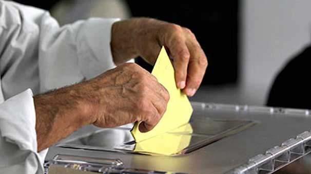2 parti daha seçimlere katılmıyor