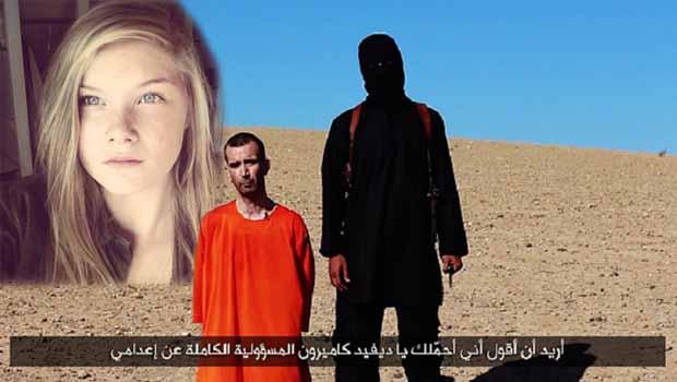 IŞİD'in kafa kesme videolarını izleyen Danimarkalı genç kız annesini öldürdü