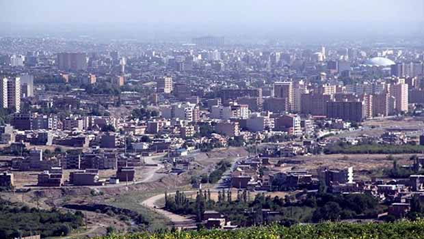 Doğu Kürdistan'da Azerilerden Kürtlere tehdit