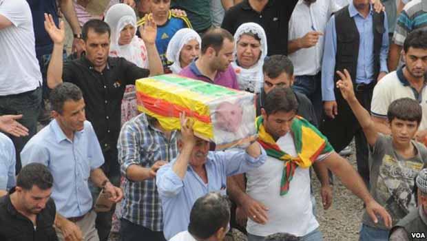 Şırnak Valiliği Cizre'de katledilenlerin tümünü PKK'li ilan etti