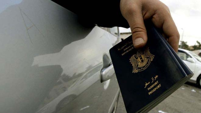Daily Mail: Türkiye'de IŞİD teröristlerine sahte pasaport satılıyor