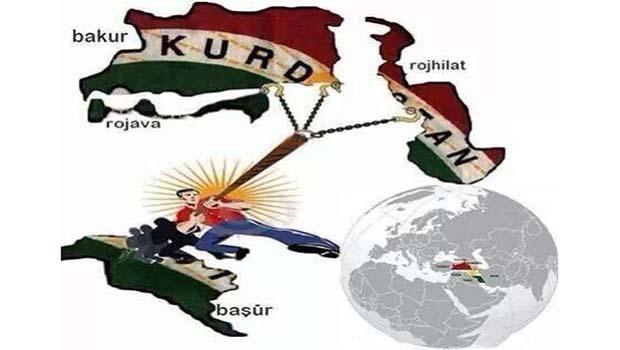 Kürdistan Özgürlük Mücadelesindeki Gelişmeler Ve PKK'nin Yanlışları