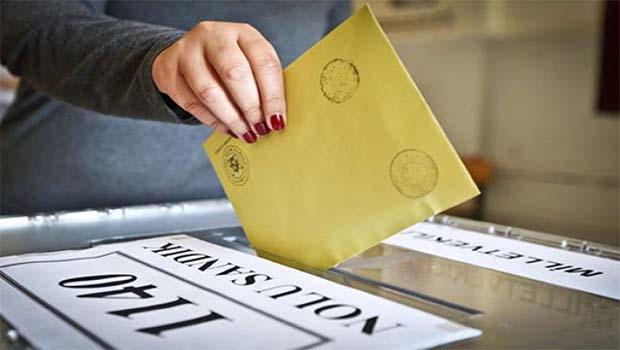 27 partiden 18'i liste teslim etti: İşte seçime katılacak partiler
