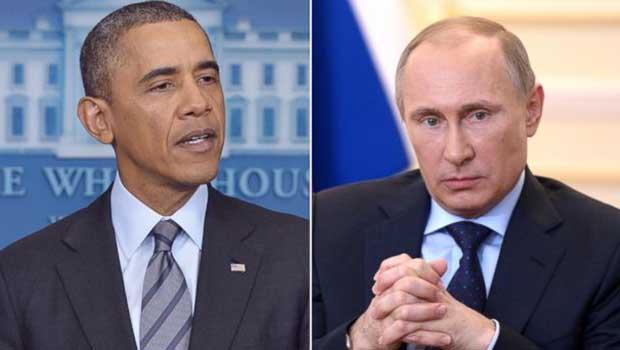 WP: Obama çıkmazda, Rusya'nın sert adamları Suriye'de kazanıyor