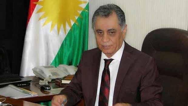 KDP, Ölümsüz Barzani'nin heykelini Bağdat'a dikecek