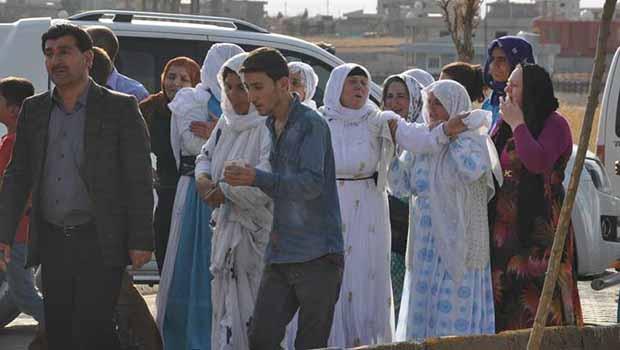 Şırnak ve Tunceli'de PKK saldırıları, 1 Korucu öldü