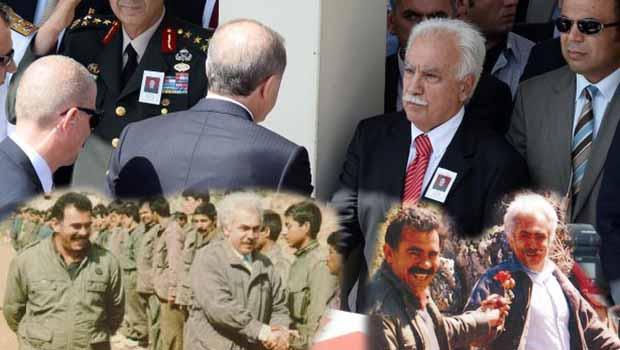 Doğu Perinçek: PKK'nin beli kırılıyor, birleşelim!