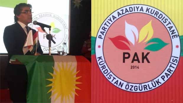PAK Genel Başkanı Mustafa Özçelik'ten bayram kutlaması