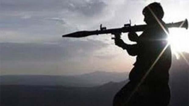 Tunceli'de çatışma! 1 binbaşı yaşamını yitirdi