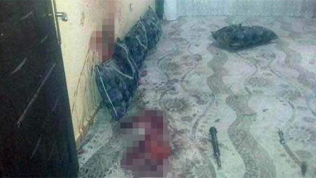 Diyarbakır Barosu: Bismil'deki olay acilen açıklığa kavuşturulmalı