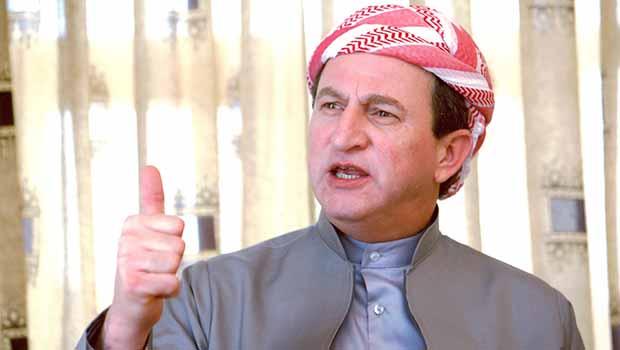 Ethem Barzani yeni bir politik hareket kurmaya hazırlanıyor