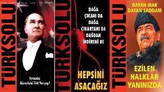 Türkiye'nin Türk Solculuğundan Mı Bahsettiniz?