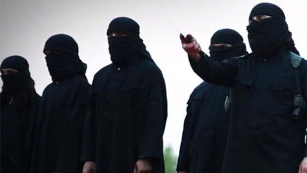 IŞİD tarafından Şehit edilen esir Peşmergelerin İsimleri