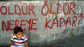 Eylül Kürt Halkına Ve Yoksul Halk Çocuklarına Ölüm Taşıyarak Geldi.