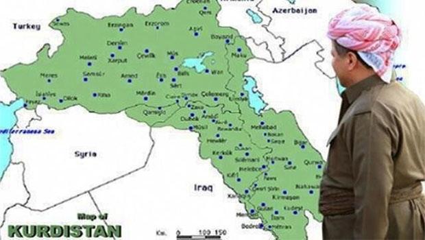 Kürdistan Emin Ellerde