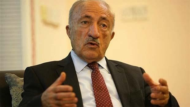Mehmûd Osman: Güney Kürdistanlı siyasi partiler artık bir sonuca varmalı