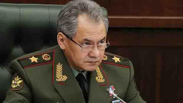 Rusya Savunma Bakanı: Ordumuzu IŞİD ve Taliban'a karşı hazırlıyoruz