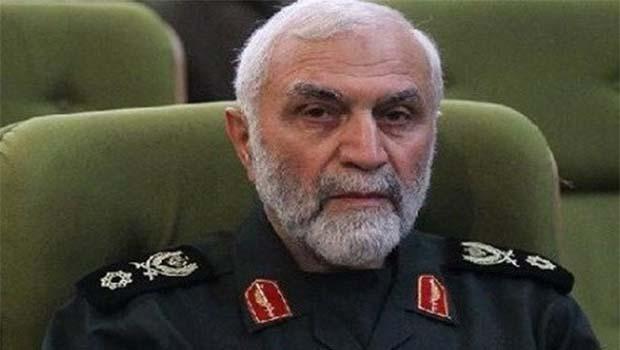 İranlı General Suriye'de öldürüldü!