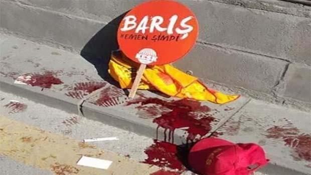 Türk ve Arabın kardeş kalleşliği