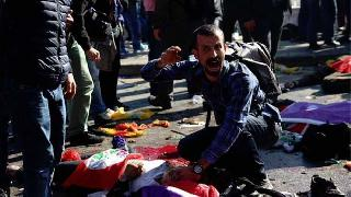 Hdp'in Barış Mitingine Ankara'dan Bomba !