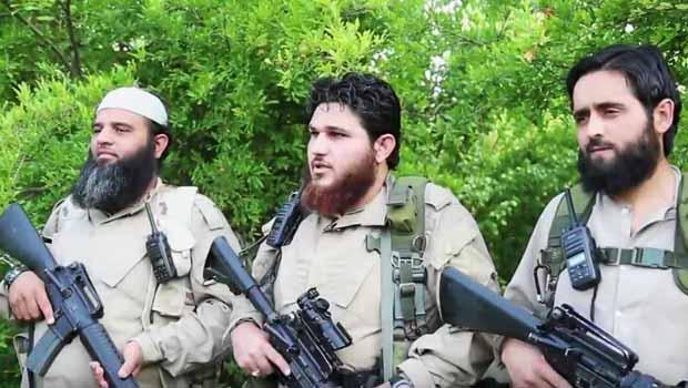 IŞİD'in Türk üyelerinden cihat çağrısı