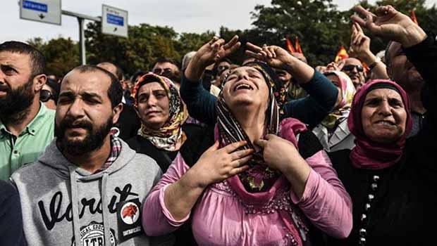 New York Times: Ne Keder, ne de zafer Türkleri bir araya getirmeye yetmiyor