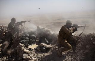 Cepheler ve Cephe Gerisi Savaşları - 1