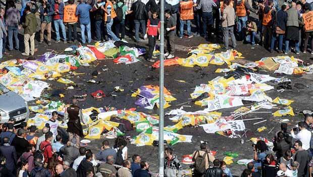 Metropol ve Konsensus'e göre Ankara katliamı seçmeni nasıl etkiledi?