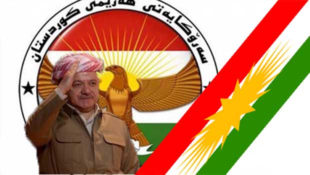 ABD:  Mesud Barzani, Kürdistan'ın 'Meşru' Başkanıdır!