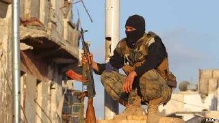 Suriye\'deki İslamcı örgütler Rusya\'ya karşı birleşiyor