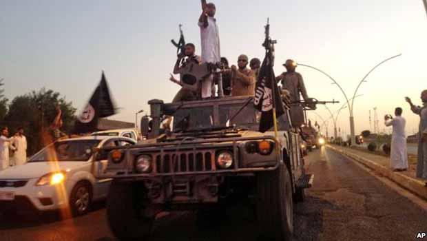 IŞİD Türkiye için gerçek bir tehdit