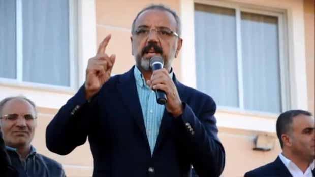 HDP'li Sakık: Ülkeyi Bölmeyeceğiz, Böldürtmeyeceğiz