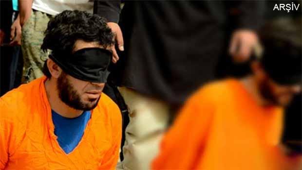 IŞİD Musul'da 13 gazeteciyi infaz etti
