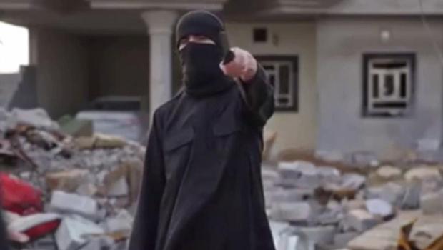 IŞİD 4 peşmergeyi infaz etti