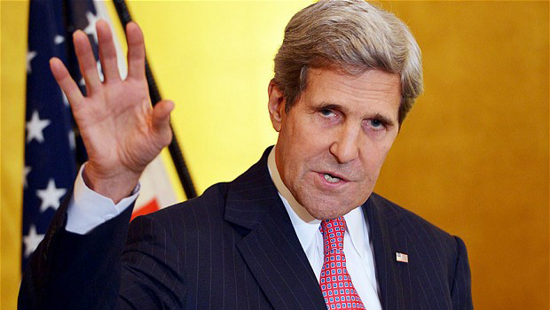 Kerry: ABD askerleri yalnızca IŞİD'le savaşacak