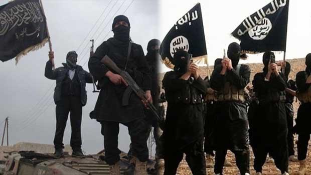 Rusya: IŞİD ve El Nusra Birleşti