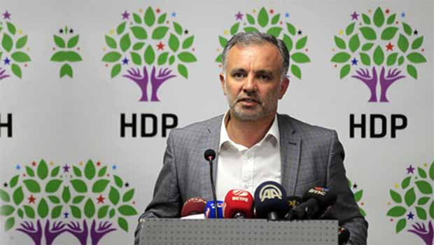 HDP'den Özeleştiri: Yeniden Yapılanma Çalışmalarına Başlamalıyız