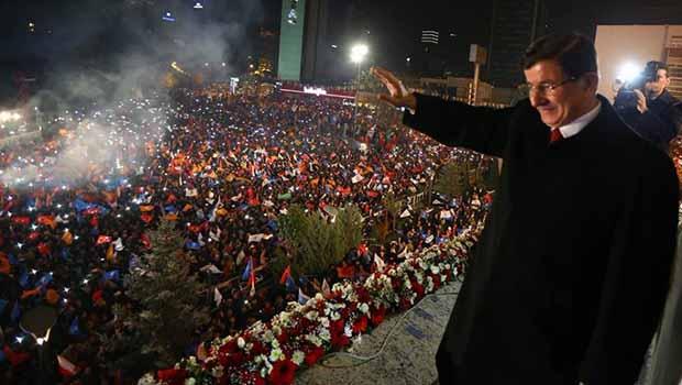 1 Kasım'ın gerçek kazananları Erdoğan ve PKK