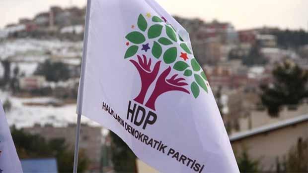 HDP'nin Mersin'den 2. Milletvekilliği 42 Oya Bağlı