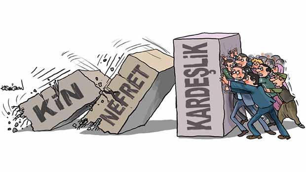 Kürdlerin Haklı Mücadelesini İtibarsızlaştırma Arayışı