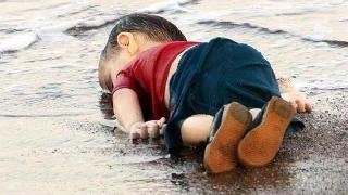Ortadoğu Coğrafyasından Halkların Kaçış Nedenleri