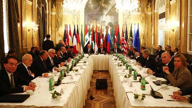 Suriye'de Anlaşma Sağlandı